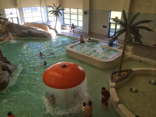 Germantown indoor swim center germantown md been there done that with kids for Germantown indoor swimming pool