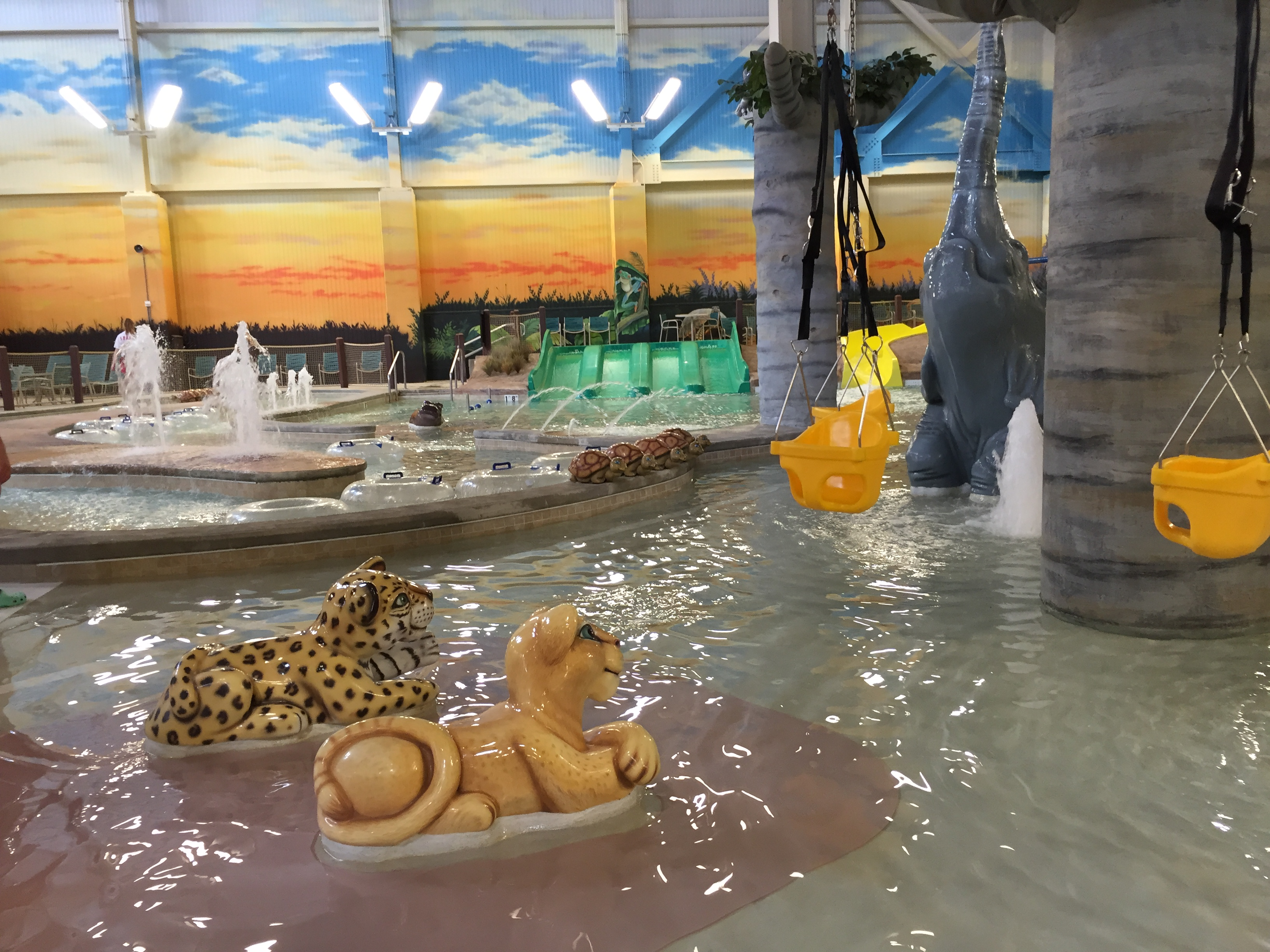 Kalahari Resort Poconos Pa Been There Done That With Kids