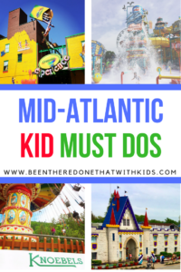 Kids Travel Ideas