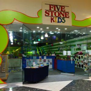 Five Stone Kids Lebanon Valley Mall