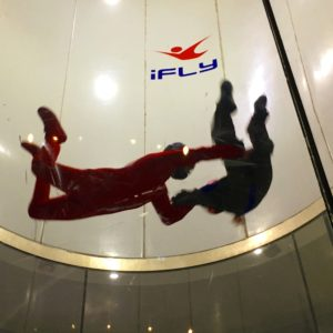 iFly High Flight