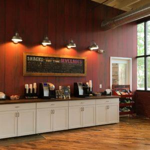 Tiny Town Coffee Bar