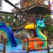 Land of Dragons - Busch Gardens
