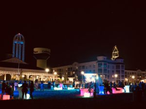 Cedar Point Nights