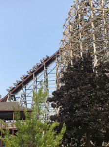 Cedar Point Steel Vengeance