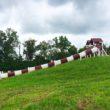 Hellerick's Family Farm Slide