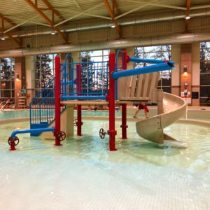 Cub Run Water Playground