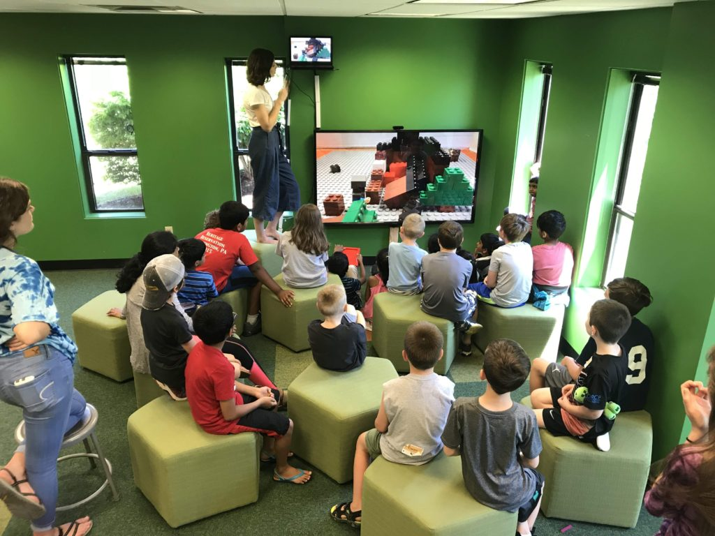 Snapology of Pittsburgh Summer Camps