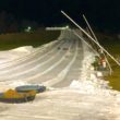 AvalancheXpress Snow Tubing Hill Bottom