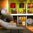 Children's Museum of Pittsburgh - The Attic