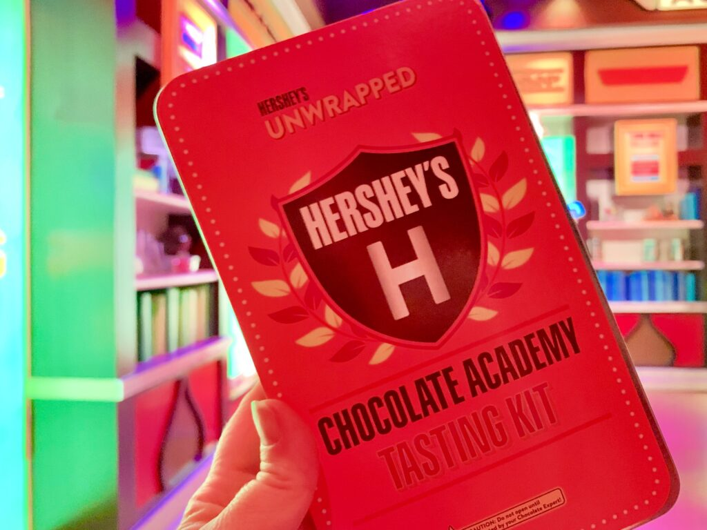 Hershey's Unwrapped