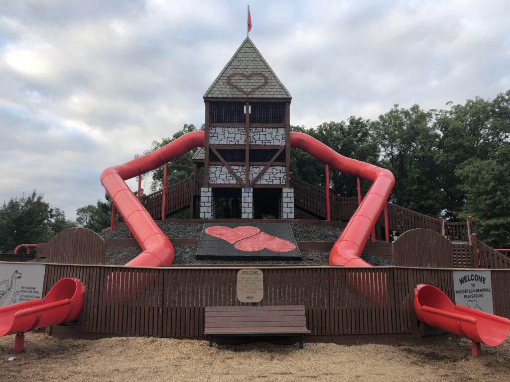Manderach Playground