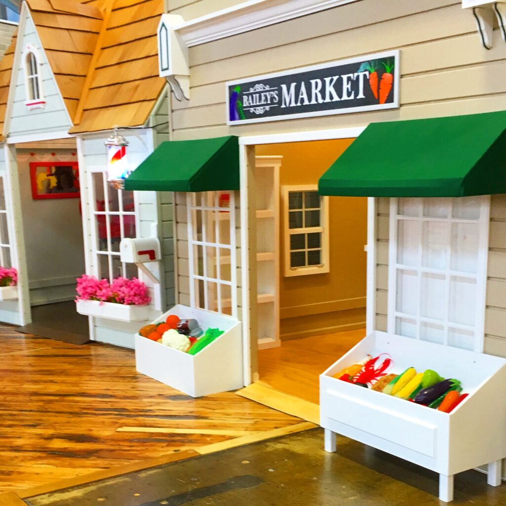 Bailey's Market