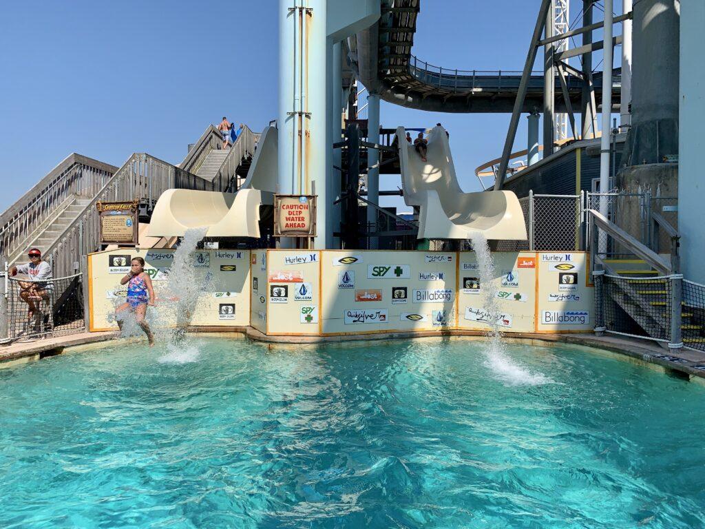 Ocean Oasis Water Park