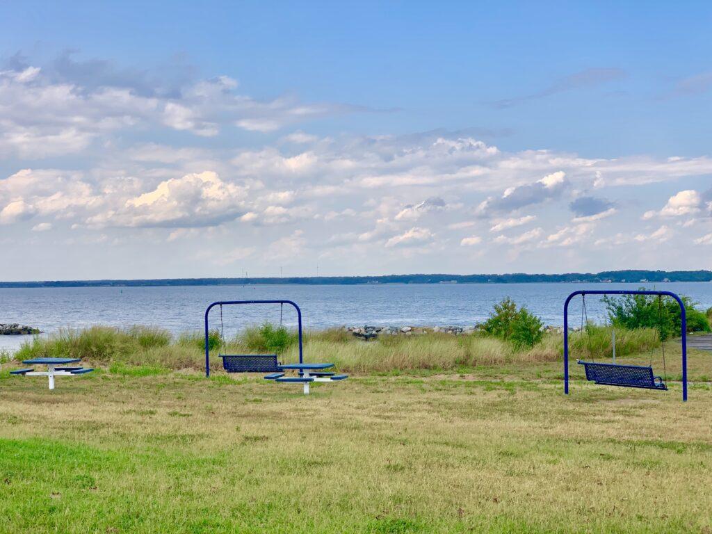 Sailwinds Park View