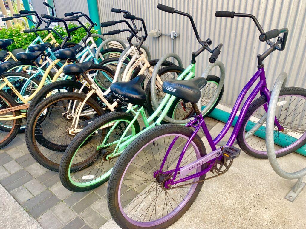 The Starlux Bikes
