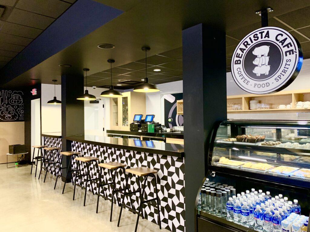 Bearista Cafe
