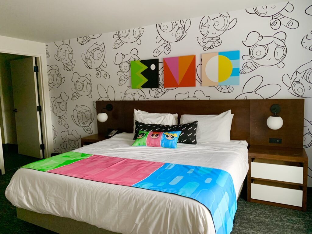 PowerPuff Girls Dream Suite