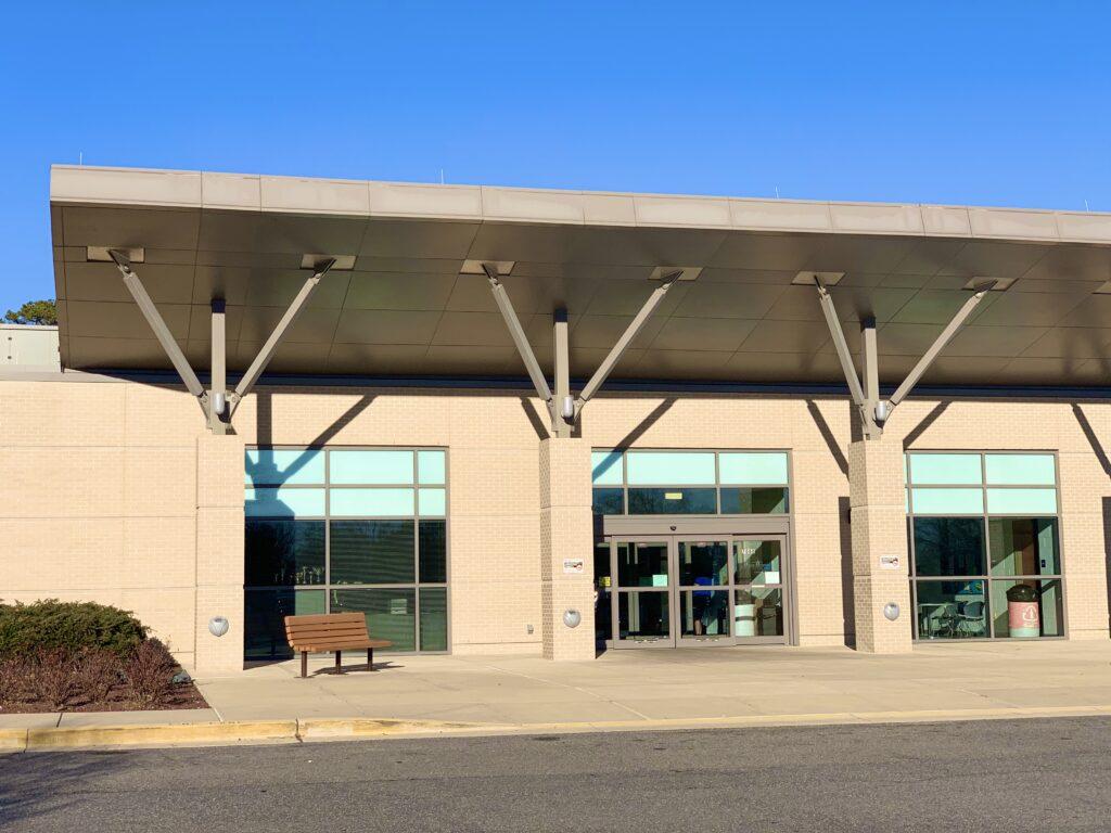 North Arundel Aquatic Center