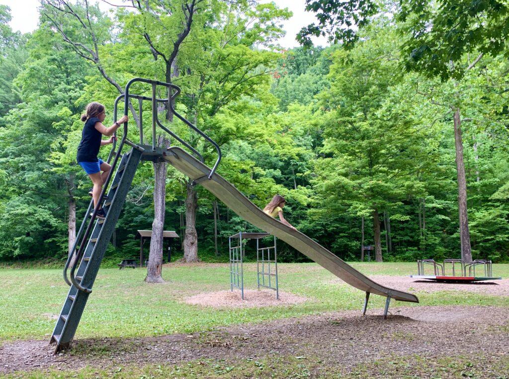 Havana Glen Park Playground