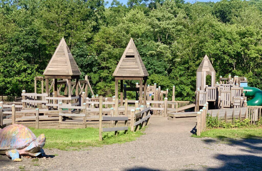 Nay Aug Playground