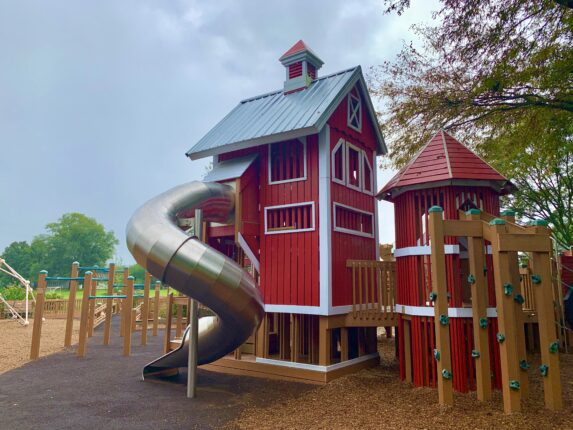 Amos Herr Dream Park