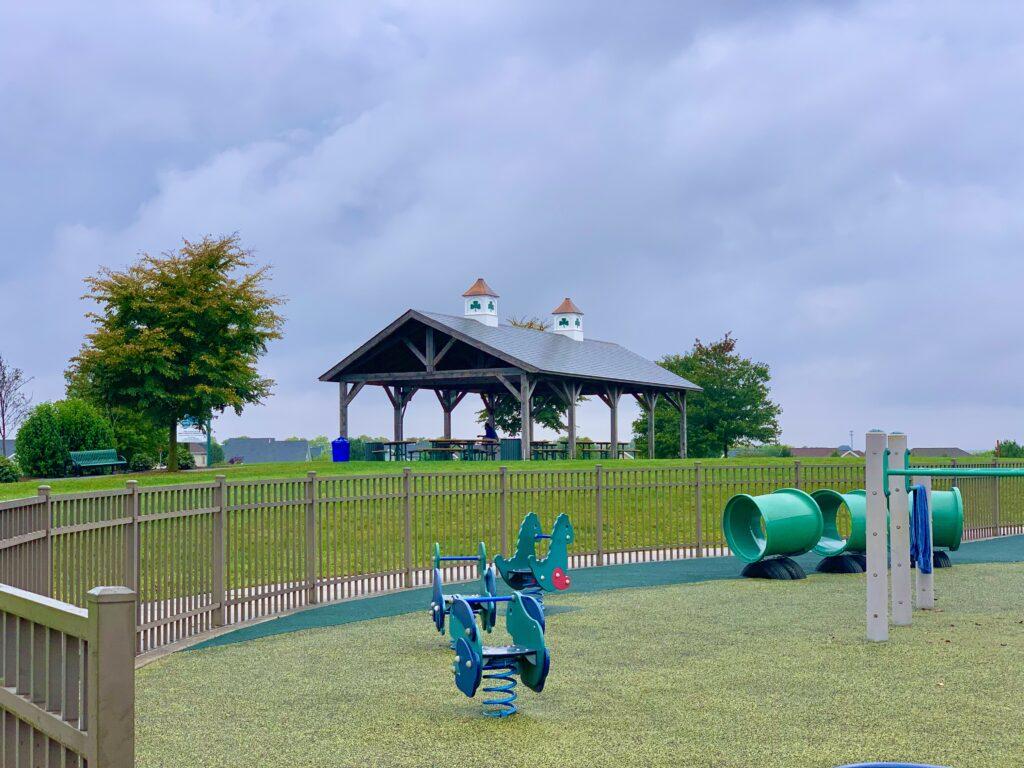 Rapho Park Tot Lot