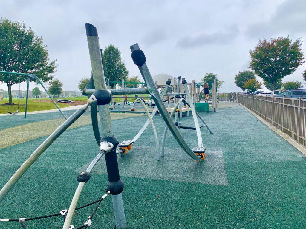 Rapho Community Park Playground