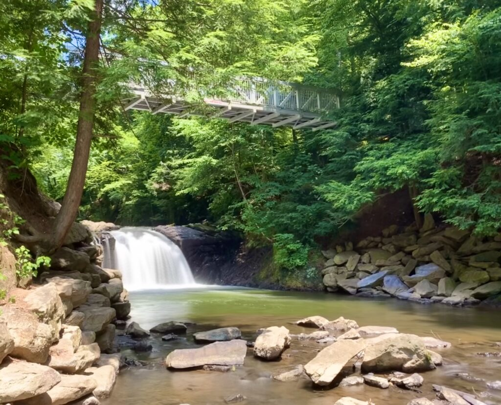 Sweet Arrow Lake County Park
