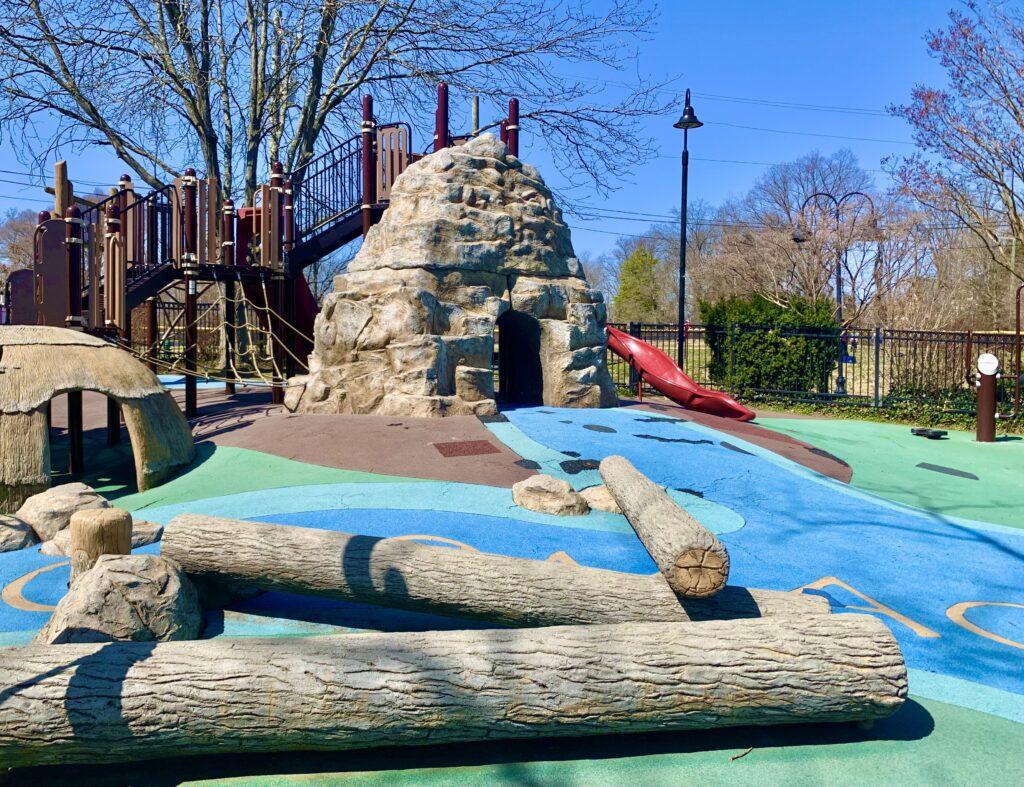 Palisades Park - Playgrounds near DC