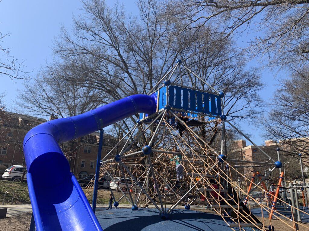Rocky Run Park - Playground Near DC