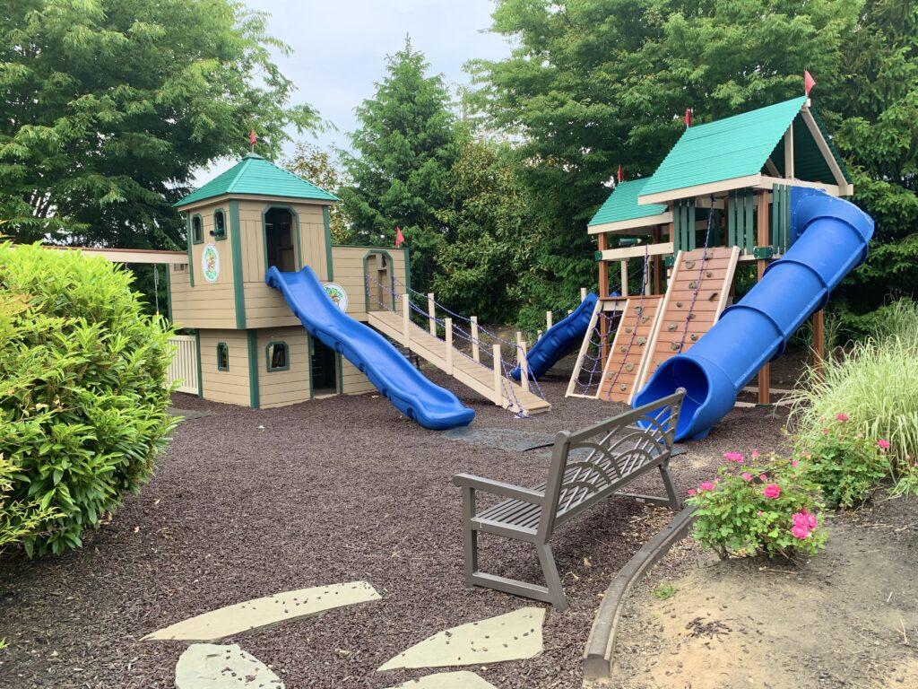 Eden Resort Playground
