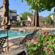 Eden Resort Pool