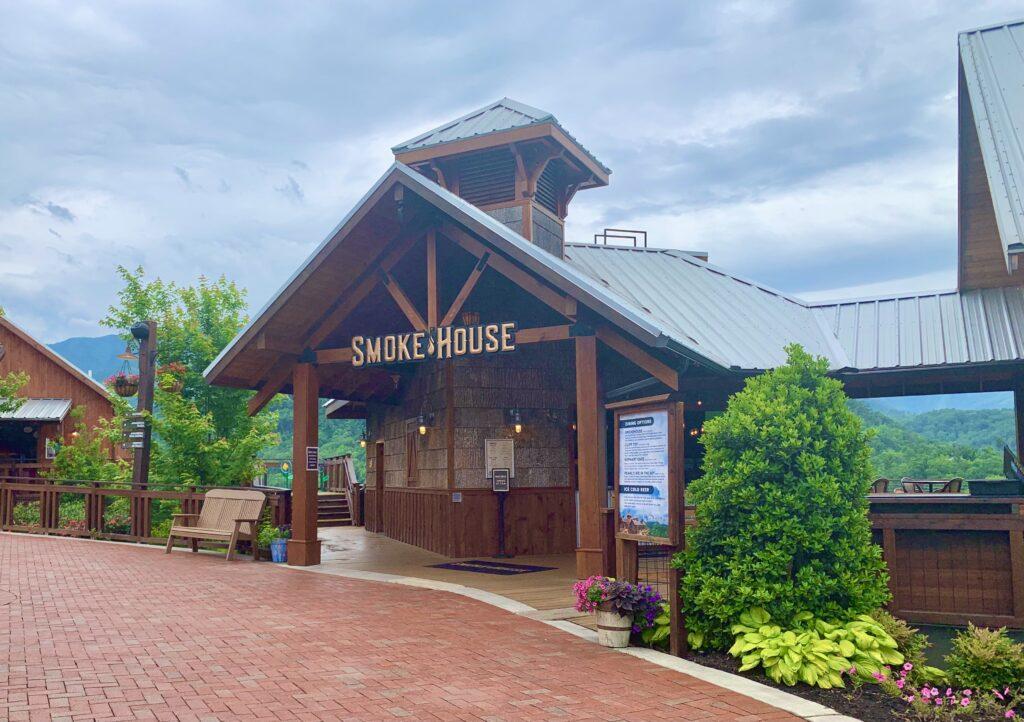 Anakeesta Smokehouse