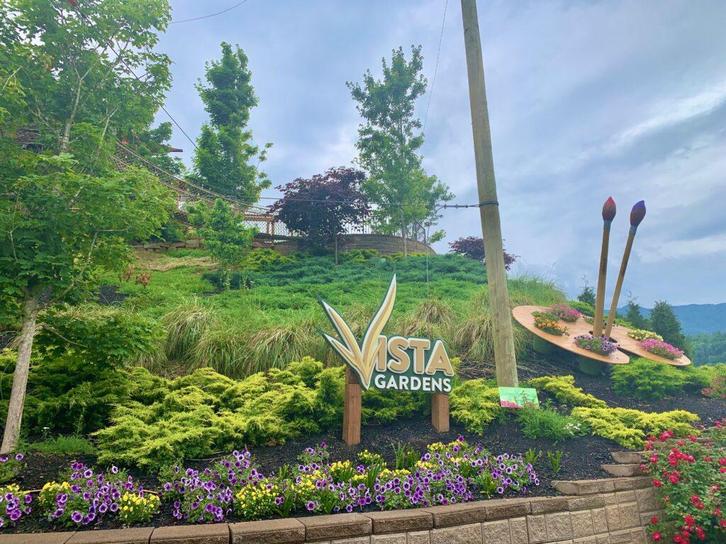 Anakeesta Vista Gardens