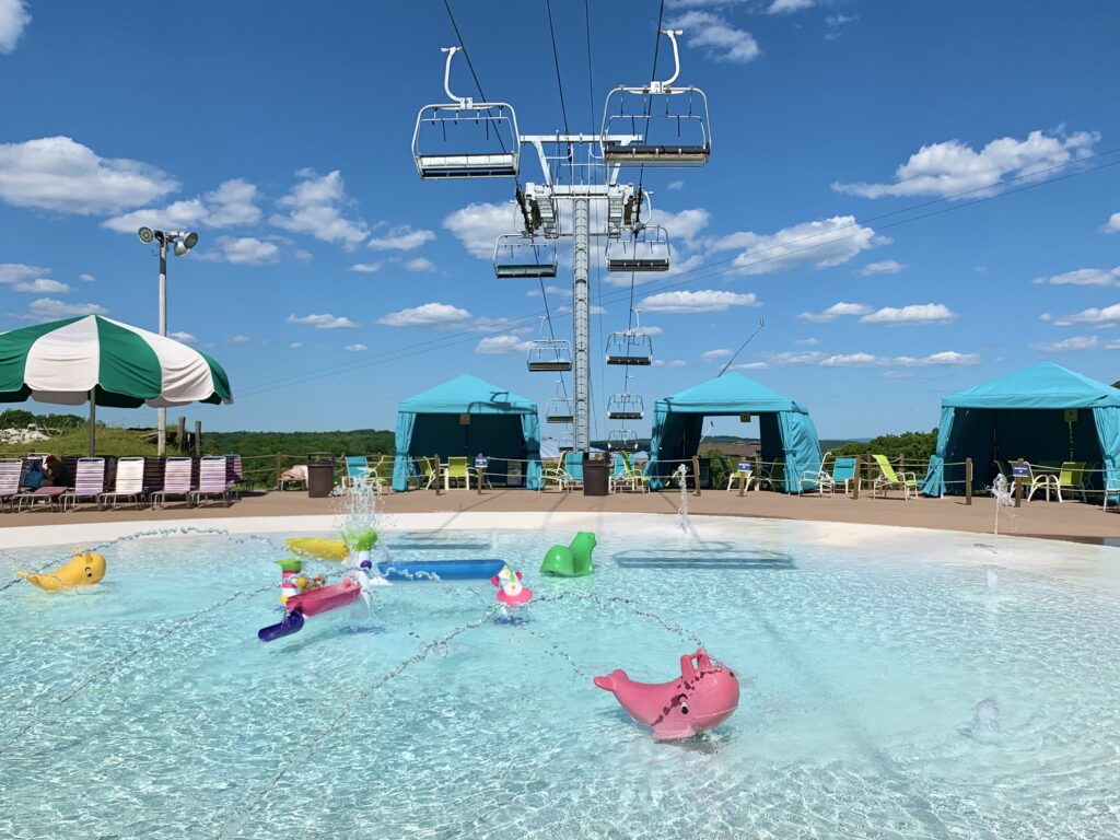 Camelbeach Baby Pool