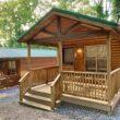 Hersheypark Camping Resort One Bedroom Cabin