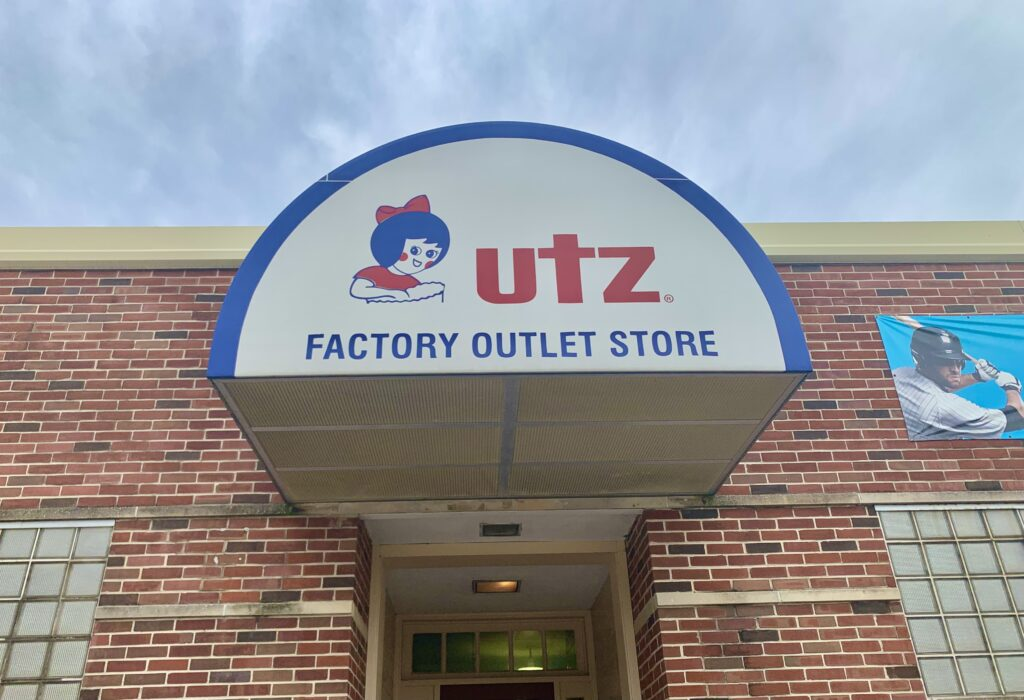 UTZ Factory Outlet Store