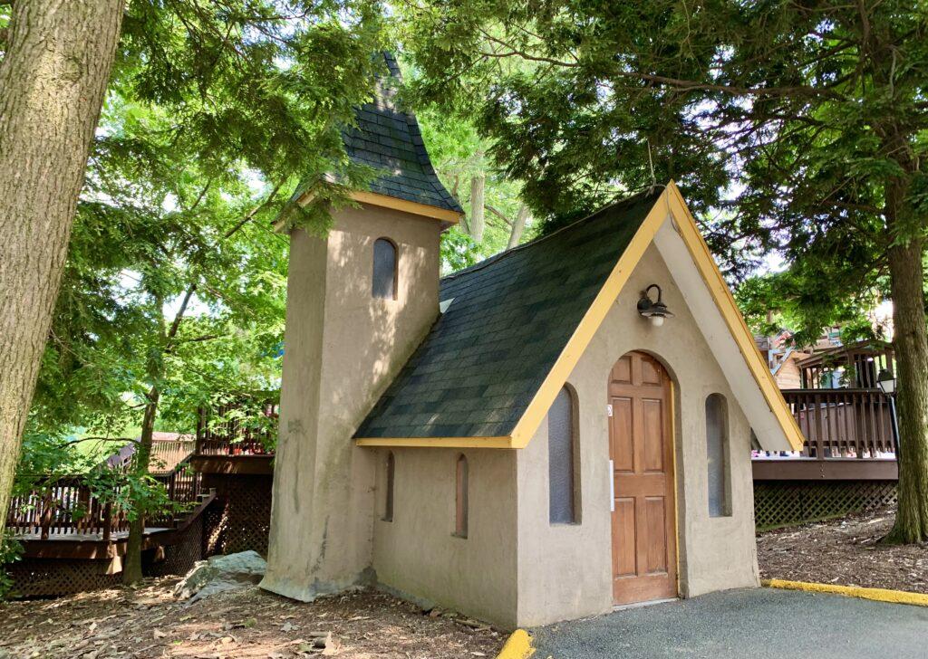 Dutch Wonderland Church