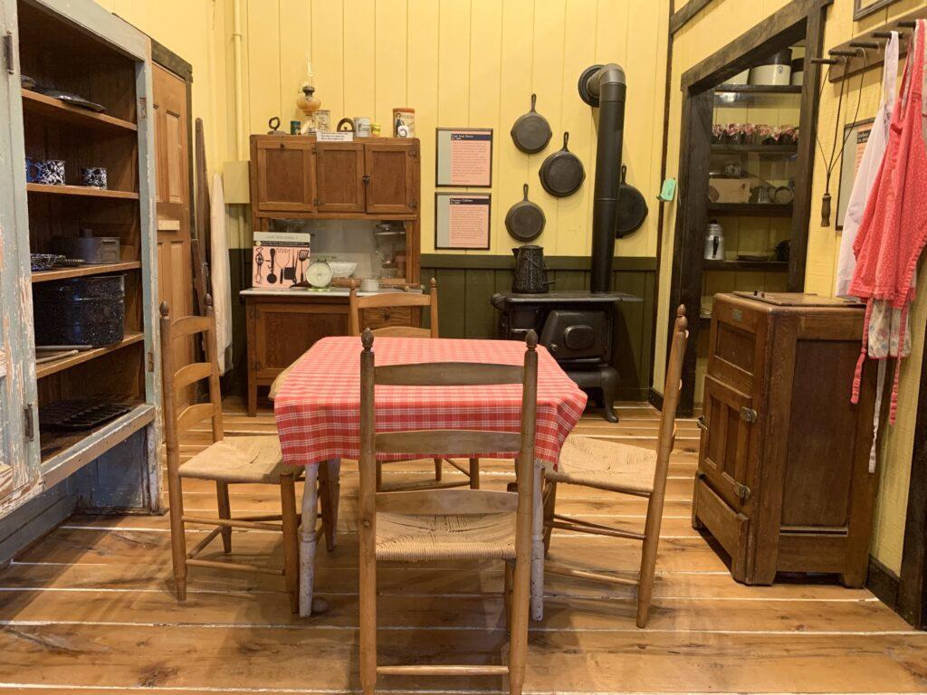 Heritage Farm Kitchen