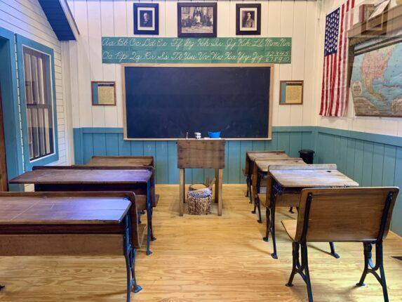 Heritage Farm Museum School