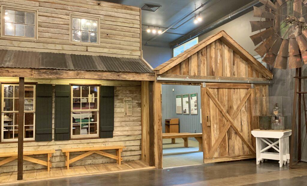 Heritage Farm Museum Store