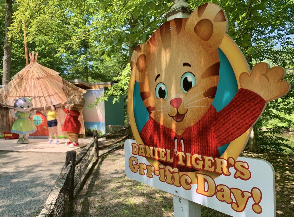 Daniel Tiger Show