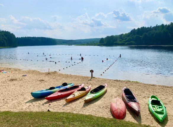 Herrington Manor Lake