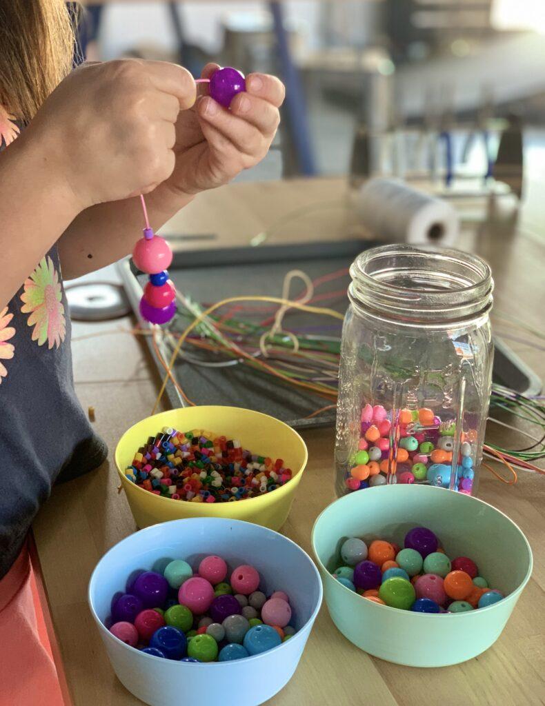 Keystone Kidspace Beads