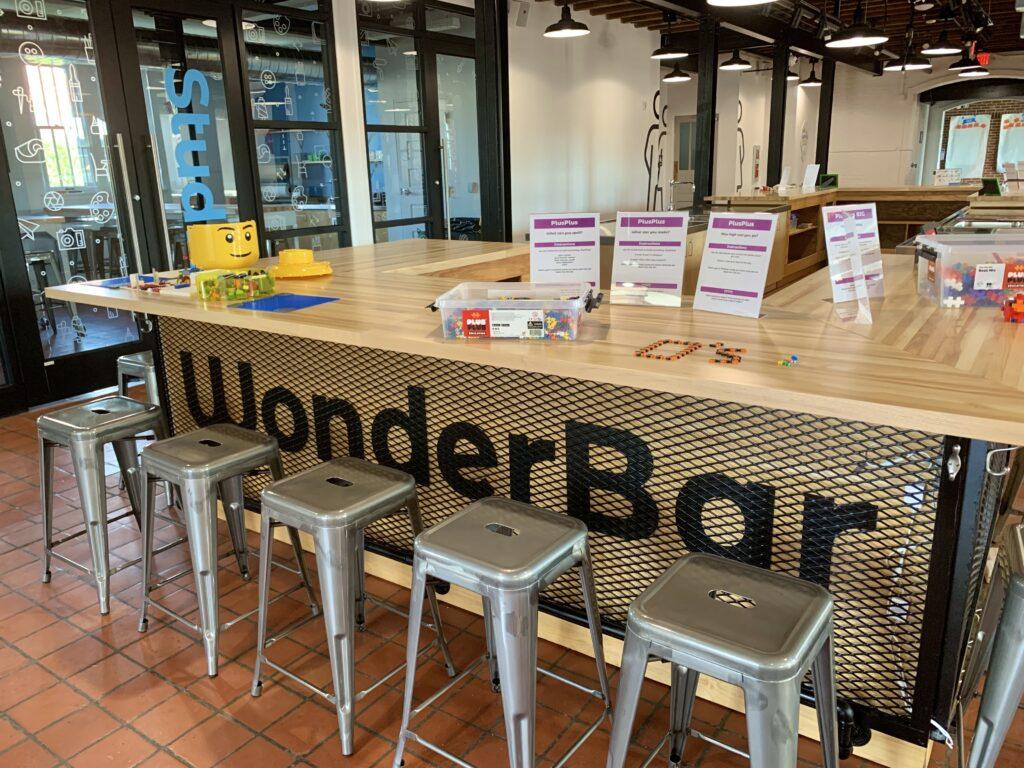 Keystone Kidspace WonderBar