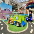 Nickelodeon Universe - Adventure Bay